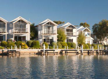 Captains Cove Resort