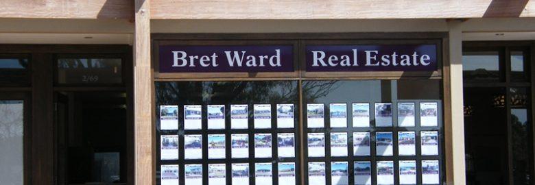 Bret Ward Real Estate